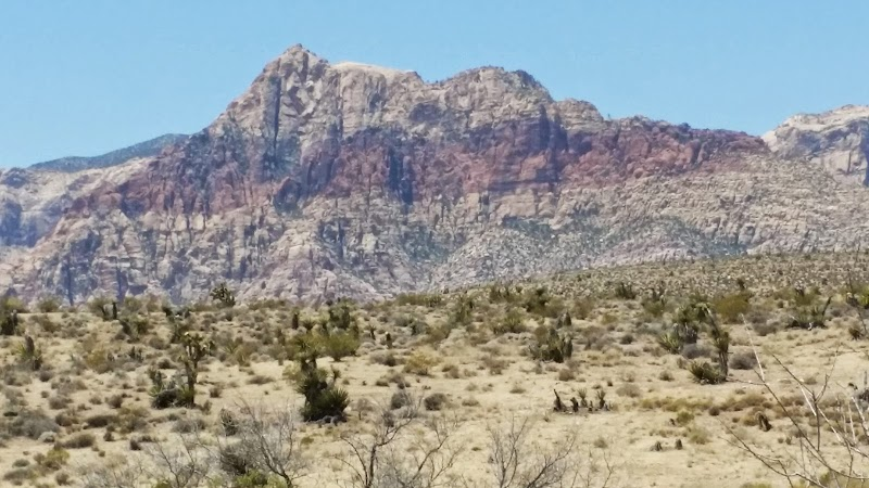 Red Rock Canyon Visitor Center的相片